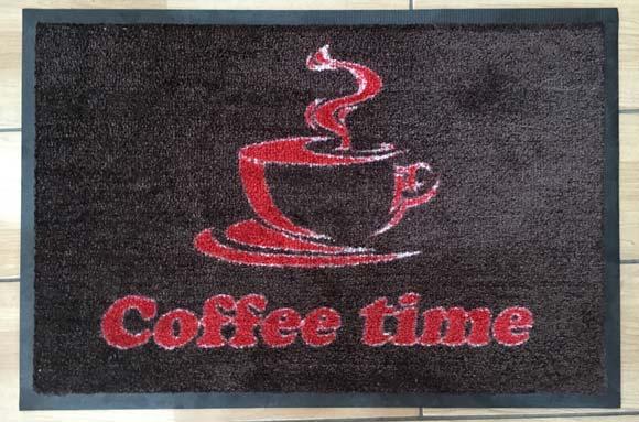 Logo rohože