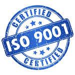 Kreativator | ISO 9001