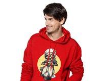 Men's Hoodie & Sweatshirt