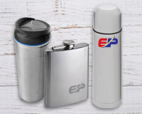 Travel mug & vacuum flask