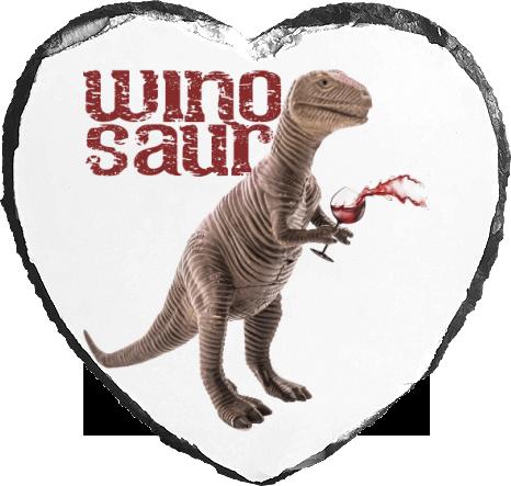 Winosaur Rectangular Photo Stone With Full Colour Printing Kreativator